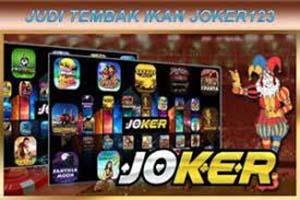 Permainan Slot Online Joker123 Terbaik